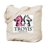 Troyis Tote Bag