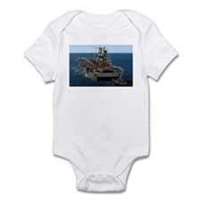 USS Peleliu LHA 5 Infant Creeper