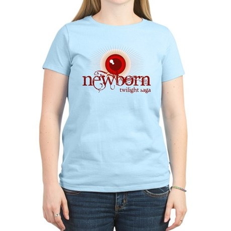 Twilight Newborn Women's Light T-Shirt
