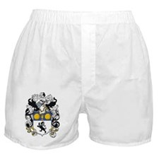 Levi Coat of Arms Boxer Shorts