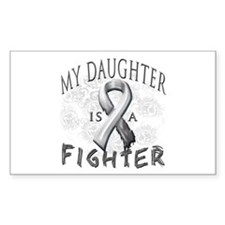 My Daughter Is A Fighter Decal