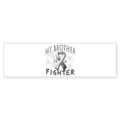 My Brother Is A Fighter Sticker (Bumper 50 pk)