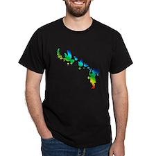 Peace Bubbles T-Shirt