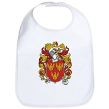 Lindsey Coat of Arms Bib