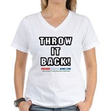 Throw It Back Shirt