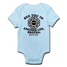 FINALE of LOST Commemorative Infant Bodysuit