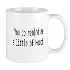 Kate Beckett You Do Remind Me Mug