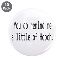 """Kate Beckett You Do Remind Me 3.5"""" Button (10"""