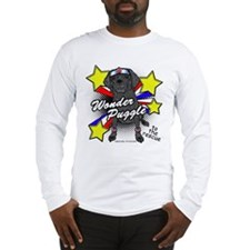 Wonder Puggle Long Sleeve T-Shirt