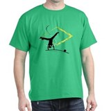 Freedom Capoeira T-Shirt