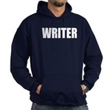 Castle &quot;WRITER&quot; Hoody