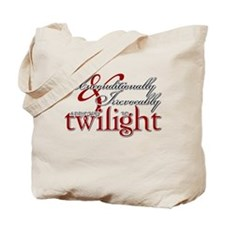 Unconditionally & Irrevocable Tote Bag