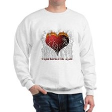 Cupid Burn Sweatshirt