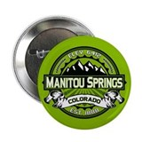 "Manitou Springs 2.25"" Button"