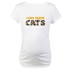 Funny Cat lover womens Shirt