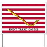 DONT TREAD ON ME NAVAL FLAG