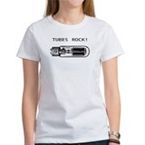 Tubs Rock Women's T-shirt