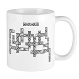 MOTHER SCRABBLE-STYLE Mug