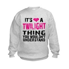 Twilight Thing v2 Sweatshirt