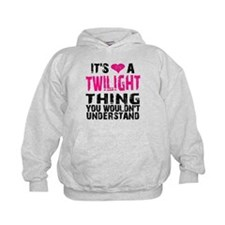 Twilight Thing v2 Hoodie