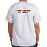 PYC Fire Dept. T-Shirt