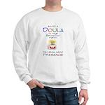 Doula Duds Sweatshirt