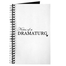 Dramaturg's Notebook