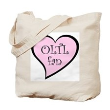 OLTL fan Tote Bag