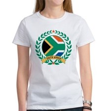 South Africa Wreath Tee