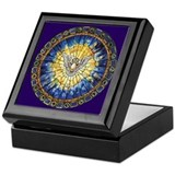 Holy Spirit Keepsake Box