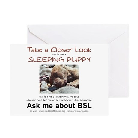 Take a Closer Look Greeting Cards (Pk of 10)