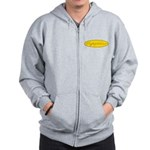 Fly Boitano Zip Hoodie