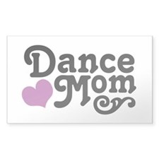 Dance Mom Stickers