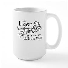 Liger - Napoleon Mug