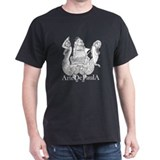 Galleon Mermaids T-Shirt