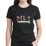 ER/Trauma Women's Dark T-Shirt
