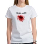 ER/Trauma Women's T-Shirt