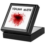 ER/Trauma Keepsake Box