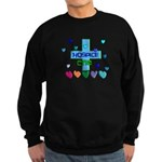 Nursing Assistant Sweatshirt (dark)