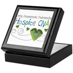 Nursing Assistant Keepsake Box