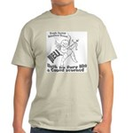 Cupid Ash Grey T-Shirt
