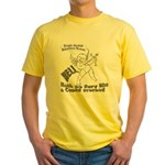 Cupid Yellow T-Shirt