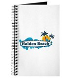 "Holden Beach NC ""Surf"" Design Journal"
