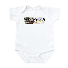 Sample Items Infant Bodysuit