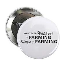 """Whatever Happens - Farming 2.25"""" Button"""