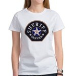 Denver Sheriff Women's T-Shirt