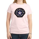 Denver Sheriff Women's Light T-Shirt