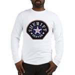 Denver Sheriff Long Sleeve T-Shirt