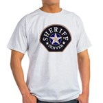 Denver Sheriff Light T-Shirt