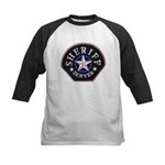Denver Sheriff Kids Baseball Jersey